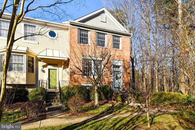 1216 Swanhill Court, CHESTNUT HILL COVE, MD 21226 (#MDAA422592) :: AJ Team Realty