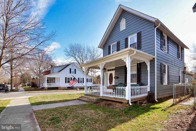 308 Winton Avenue, EASTON, MD 21601 (#MDTA137162) :: RE/MAX Coast and Country