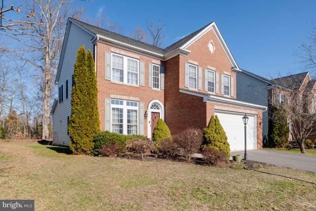 14080 Albert Way, GAINESVILLE, VA 20155 (#VAPW485418) :: Larson Fine Properties