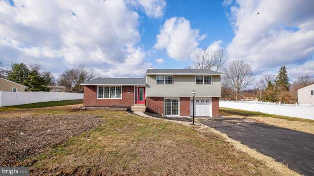 438 Buck Road, HOLLAND, PA 18966 (#PABU487372) :: ExecuHome Realty