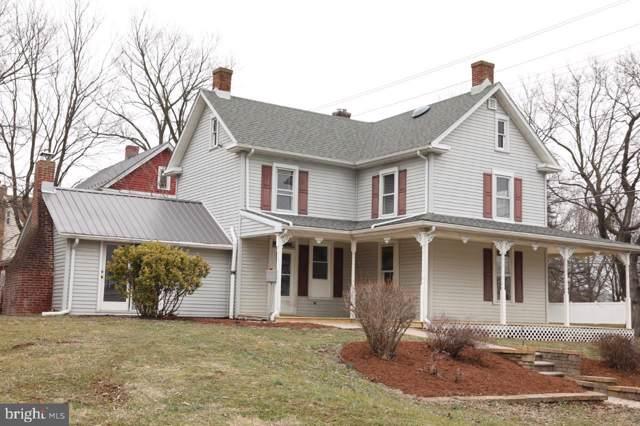 12074 W Buchanan Trail W, MERCERSBURG, PA 17236 (#PAFL170582) :: Liz Hamberger Real Estate Team of KW Keystone Realty