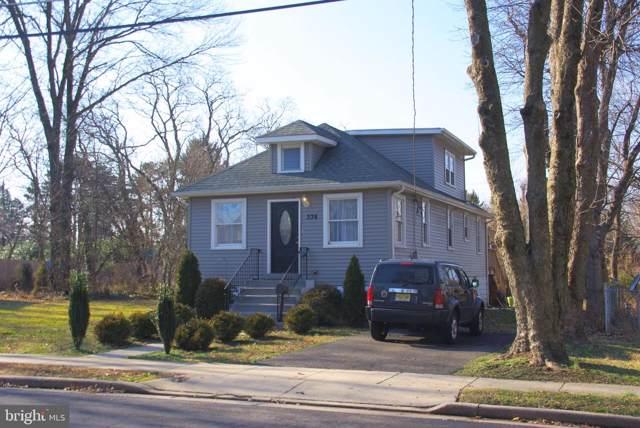 336 Monroe Avenue, CHERRY HILL, NJ 08002 (#NJCD384580) :: Viva the Life Properties