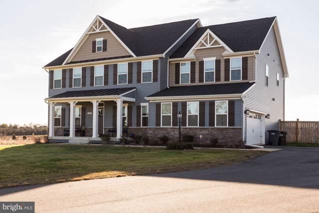 11401 Colvin Lane, NOKESVILLE, VA 20181 (#VAPW485428) :: Larson Fine Properties