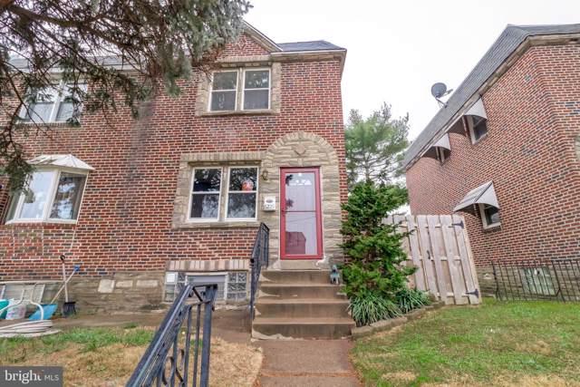 6229 Crafton Street, PHILADELPHIA, PA 19149 (#PAPH862916) :: REMAX Horizons