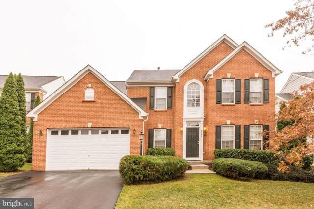 6504 Atkins Way, GAINESVILLE, VA 20155 (#VAPW485438) :: The Miller Team