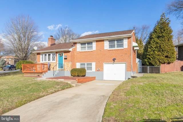 605 Riverview Avenue, CLAYMONT, DE 19703 (#DENC493222) :: The Rhonda Frick Team
