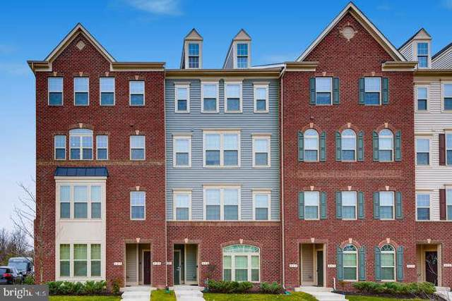 823 Orchard Tree Road #49, ODENTON, MD 21113 (#MDAA422654) :: The Licata Group/Keller Williams Realty