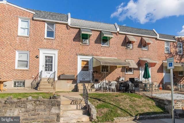 113 Margate Road, UPPER DARBY, PA 19082 (#PADE507138) :: The Matt Lenza Real Estate Team