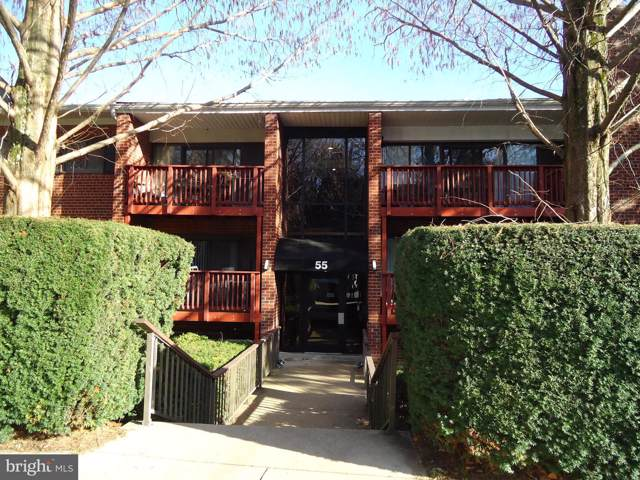 55 Skyhill Road #303, ALEXANDRIA, VA 22314 (#VAAX242660) :: The Speicher Group of Long & Foster Real Estate