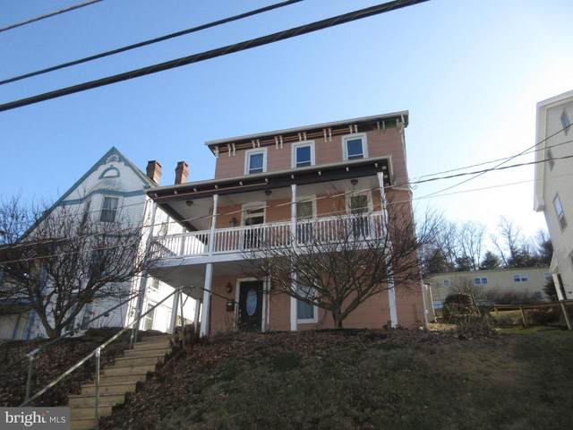 36 Hanover Street, GLEN ROCK, PA 17327 (#PAYK131468) :: The Joy Daniels Real Estate Group