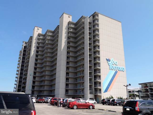 8800 Coastal Highway #209, OCEAN CITY, MD 21842 (#MDWO111360) :: Atlantic Shores Realty