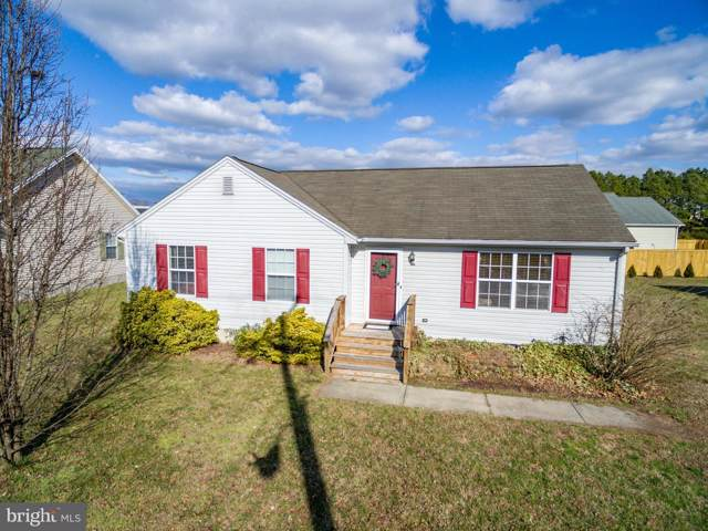 1413 Cedar Street, POCOMOKE CITY, MD 21851 (#MDWO111362) :: Bob Lucido Team of Keller Williams Integrity