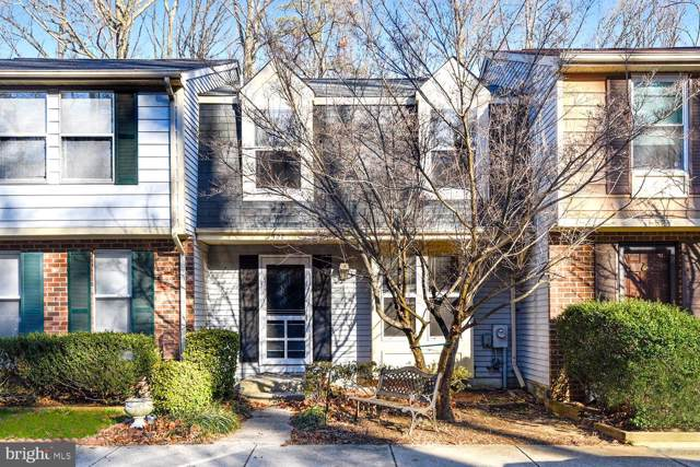 527 Oakmont Court #88, ARNOLD, MD 21012 (#MDAA422784) :: The Maryland Group of Long & Foster