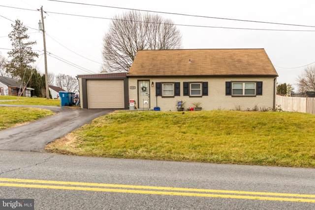 918 Farmdale Road, MOUNT JOY, PA 17552 (#PALA157368) :: RE/MAX Main Line