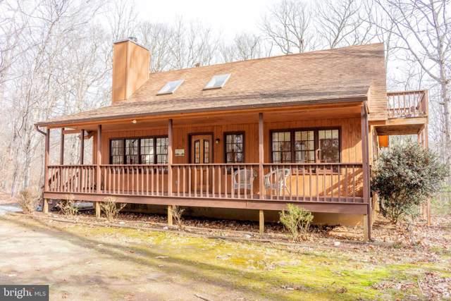 5401 Rye Hill Trail, MINERAL, VA 23117 (#VASP218782) :: RE/MAX Cornerstone Realty