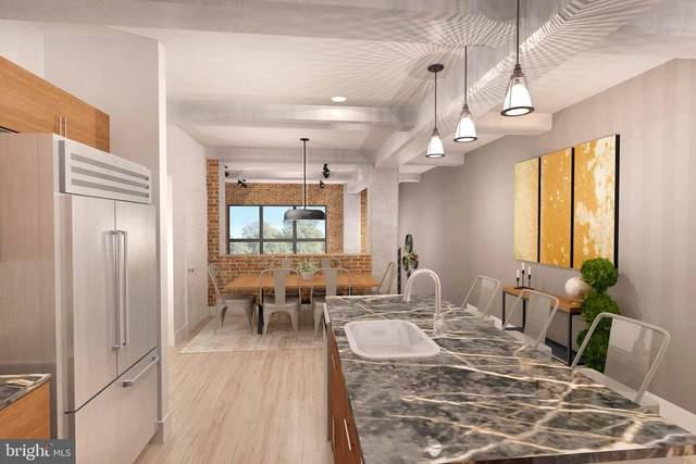 41 W Lemon Street #205, LANCASTER, PA 17603 (#PALA157380) :: The Joy Daniels Real Estate Group