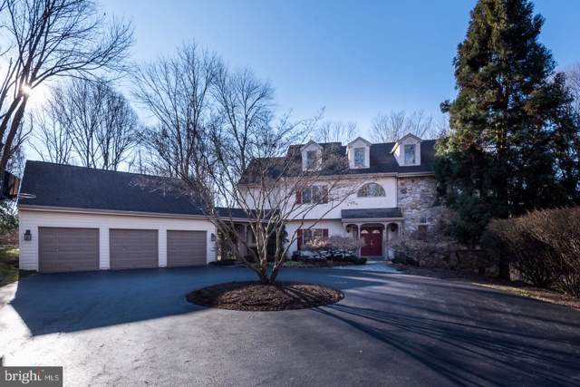 12 Ardmoor Lane, CHADDS FORD, PA 19317 (#PADE507216) :: The Matt Lenza Real Estate Team