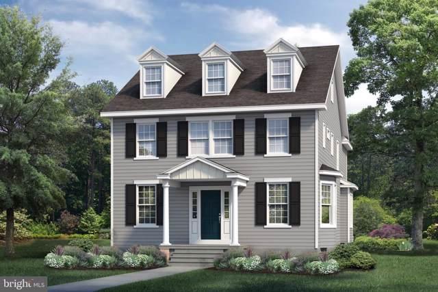 117 Reena's Way, BERLIN, NJ 08009 (MLS #NJCD384778) :: The Dekanski Home Selling Team
