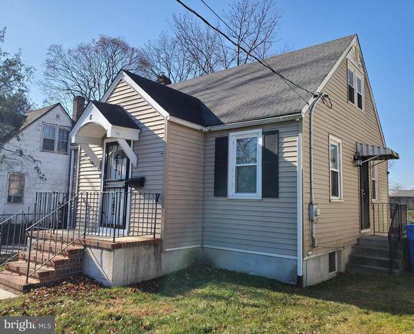 8 Rhode Island Avenue, CHERRY HILL, NJ 08002 (MLS #NJCD384804) :: The Premier Group NJ @ Re/Max Central