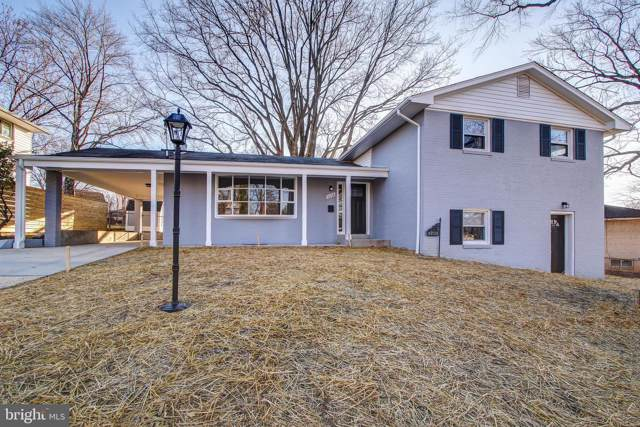 4208 Blacksnake Drive, TEMPLE HILLS, MD 20748 (#MDPG556284) :: ExecuHome Realty