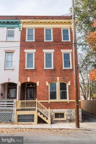 14 N Mary Street, LANCASTER, PA 17603 (#PALA157434) :: The Joy Daniels Real Estate Group