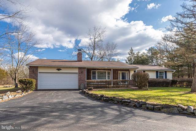105 Colonial Drive, PERKIOMENVILLE, PA 18074 (#PAMC635860) :: ExecuHome Realty
