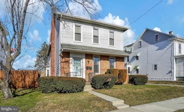 25 W Penn Avenue, CLEONA, PA 17042 (#PALN112068) :: Flinchbaugh & Associates