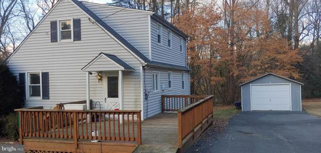1913 Crouse Road, FOREST HILL, MD 21050 (#MDHR242568) :: The Licata Group/Keller Williams Realty