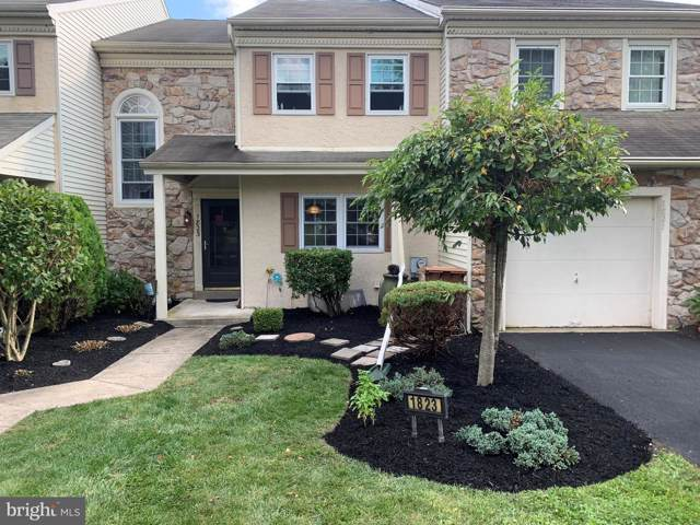 1823 Perrin Court, AMBLER, PA 19002 (#PAMC635890) :: ExecuHome Realty