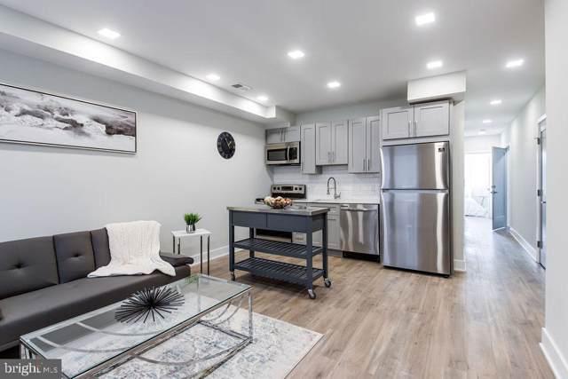 1371 Bryant Street NE #3, WASHINGTON, DC 20018 (#DCDC455244) :: Bic DeCaro & Associates
