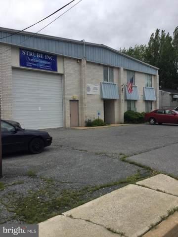 621 W Market Street, MARIETTA, PA 17547 (#PALA157468) :: Liz Hamberger Real Estate Team of KW Keystone Realty