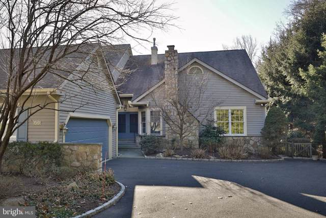 654 Hidden Pond Lane, HUNTINGDON VALLEY, PA 19006 (#PAMC635916) :: Bob Lucido Team of Keller Williams Integrity
