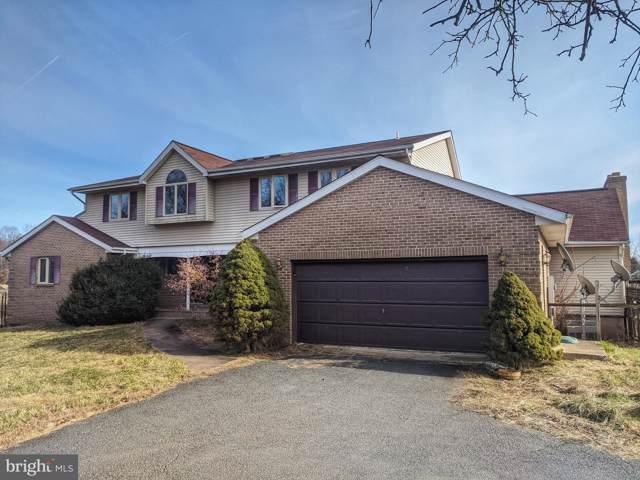 10408 Royston Lane, MARSHALL, VA 20115 (#VAFQ163688) :: Larson Fine Properties