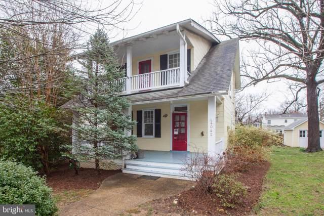 4042 21ST Street N, ARLINGTON, VA 22207 (#VAAR158306) :: Coleman & Associates