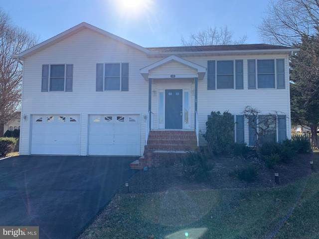 18 Osprey, FALLING WATERS, WV 25419 (#WVBE174122) :: Pearson Smith Realty