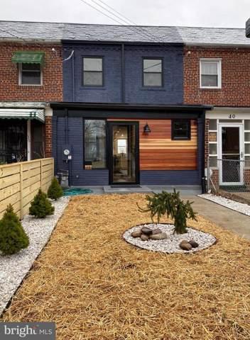 38 Burns Street NE, WASHINGTON, DC 20019 (#DCDC455314) :: Corner House Realty