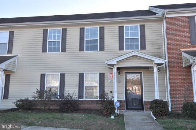 212 Carsons Court, POCOMOKE CITY, MD 21851 (#MDWO111424) :: ExecuHome Realty