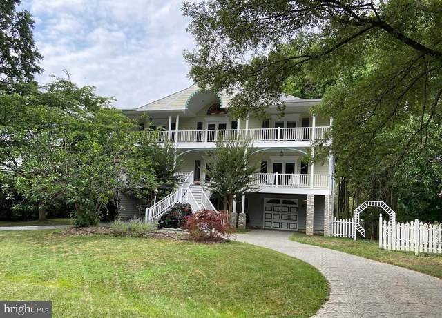1247 Cherry Tree Lane, ANNAPOLIS, MD 21403 (#MDAA423028) :: The Licata Group/Keller Williams Realty