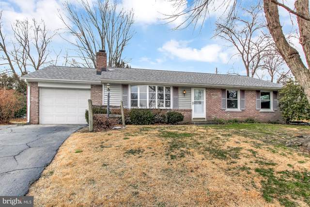 707 Imperial Drive, LANCASTER, PA 17601 (#PALA157506) :: ExecuHome Realty