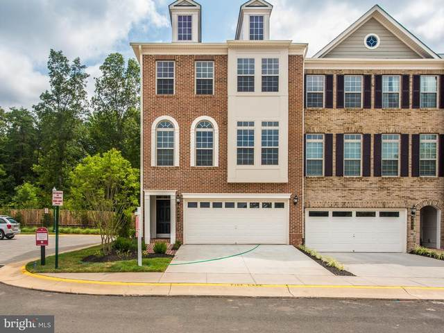 7949 Turtle Creek Circle #25, GAINESVILLE, VA 20155 (#VAPW485768) :: The Licata Group/Keller Williams Realty