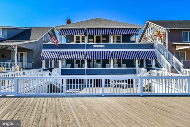 1003 Atlantic Avenue #3, OCEAN CITY, MD 21842 (#MDWO111448) :: Atlantic Shores Realty