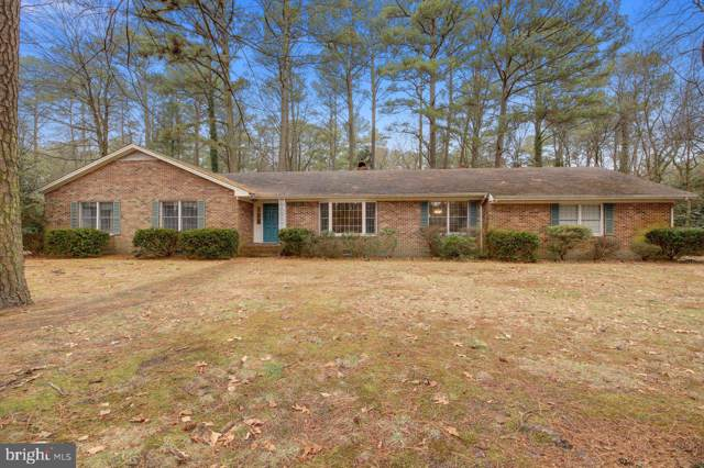 720 Burning Tree Circle, FRUITLAND, MD 21826 (#MDWC106648) :: Barrows and Associates