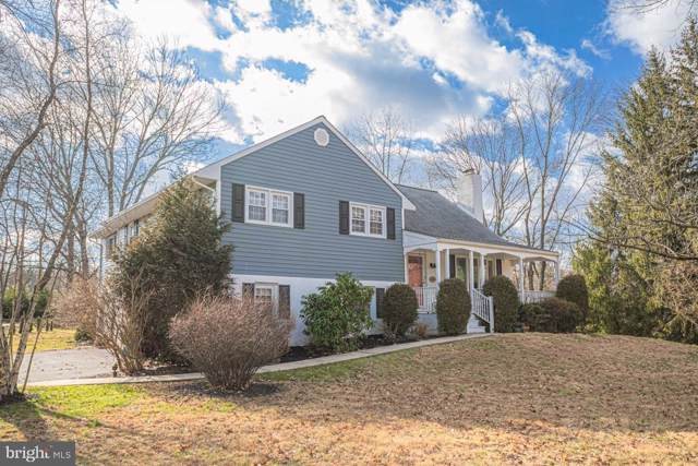 384 Meadowbrook Road, NORTH WALES, PA 19454 (#PAMC636076) :: ExecuHome Realty
