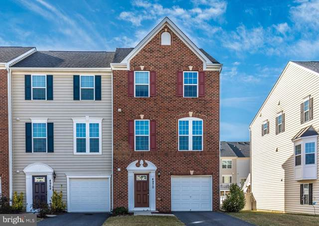 4970 Small Gains Way, FREDERICK, MD 21703 (#MDFR258734) :: AJ Team Realty