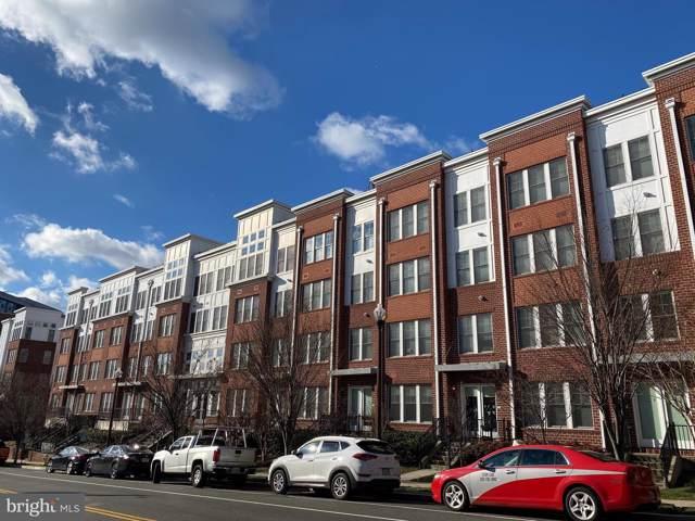 1418 N Rhodes Street B123, ARLINGTON, VA 22209 (#VAAR158366) :: Jim Bass Group of Real Estate Teams, LLC