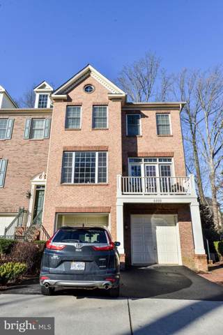 4460 Black Ironwood Drive, FAIRFAX, VA 22030 (#VAFX1106860) :: The Greg Wells Team