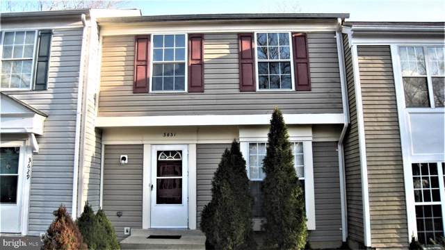 3631 Kempsford Field Place, WALDORF, MD 20602 (#MDCH210290) :: The Vashist Group