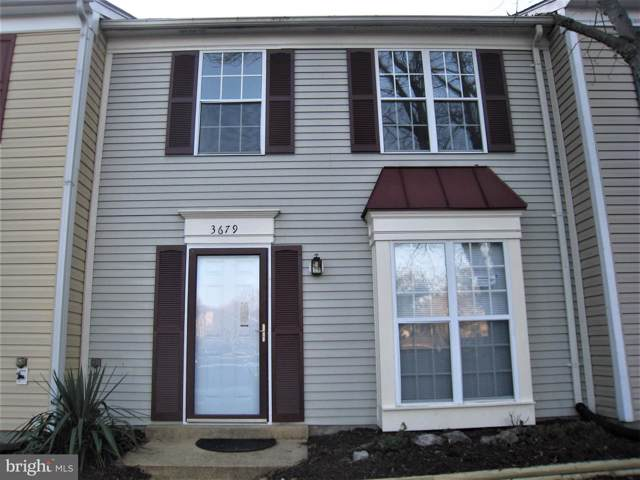 3679 Kempsford Field Place, WALDORF, MD 20602 (#MDCH210296) :: The Vashist Group