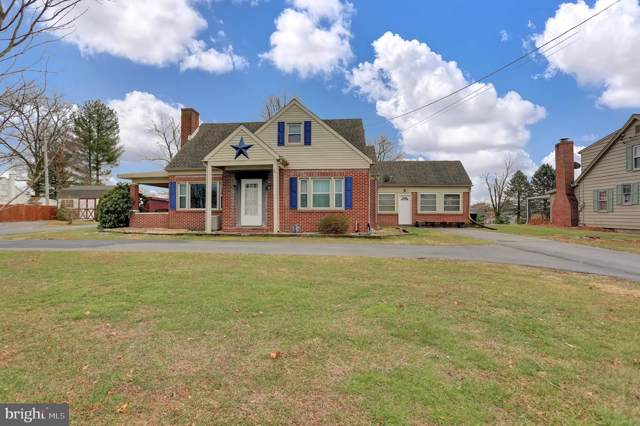 8086 Molly Pitcher Highway, SHIPPENSBURG, PA 17257 (#PAFL170706) :: The Heather Neidlinger Team With Berkshire Hathaway HomeServices Homesale Realty
