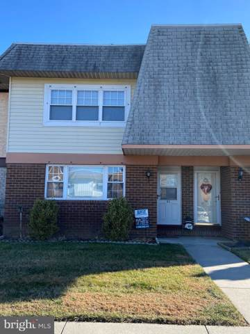 1964 E Oak Road C2, VINELAND, NJ 08361 (#NJCB124978) :: Larson Fine Properties